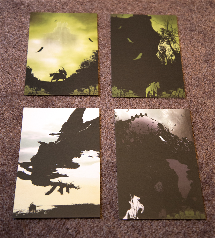 Shadow-of-the-Colossus-Art-Cards