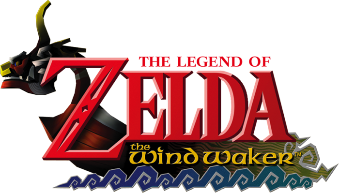 Wind-Waker-Logo