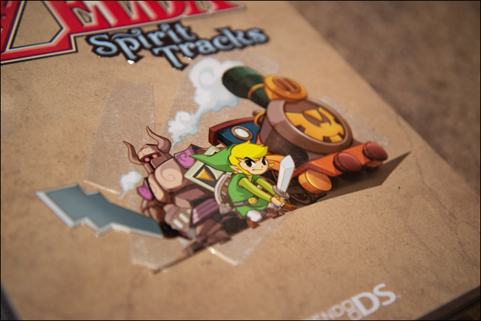 Zelda-Spirit-Tracks-Limited-Edition-Print