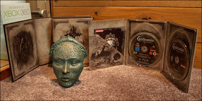 Castlevania-Lords-of-Shadow-Collector's-Edition-Contents