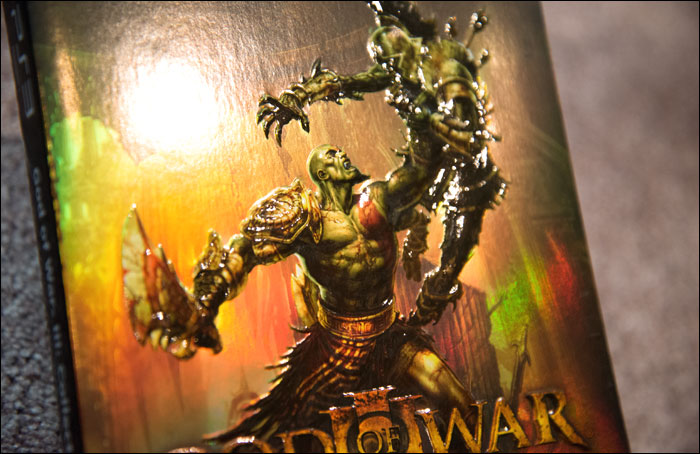 God-of-War-3-Collector's-Edition-Relief