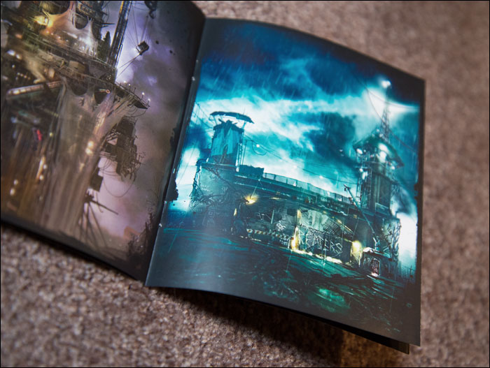 Infamous-Special-Edition-Artbook-Environments