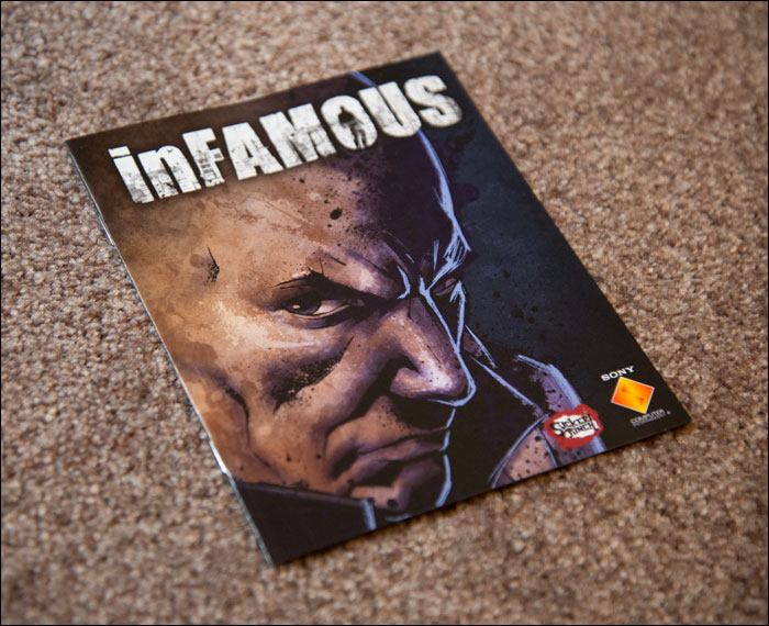 Infamous-Special-Edition-Artbook