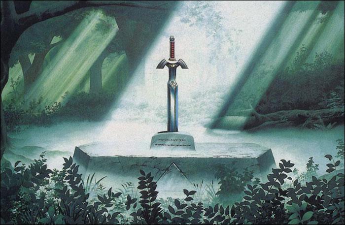 Zelda-A-Link-to-the-Past-Sword