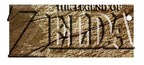 Zelda-Logo-Stone