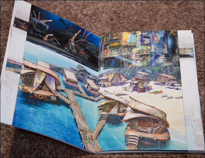 Final-Fantasy-XIII-2-Collector's-Edition-Art-Book-Environments-2