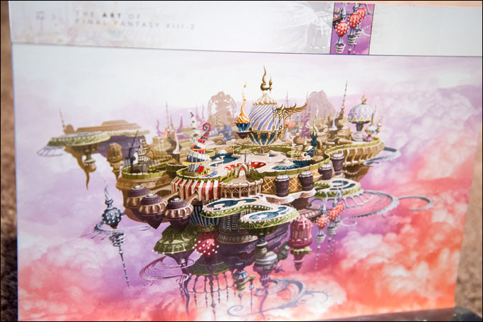 Final-Fantasy-XIII-2-Collector's-Edition-Art-Book-Environments-3