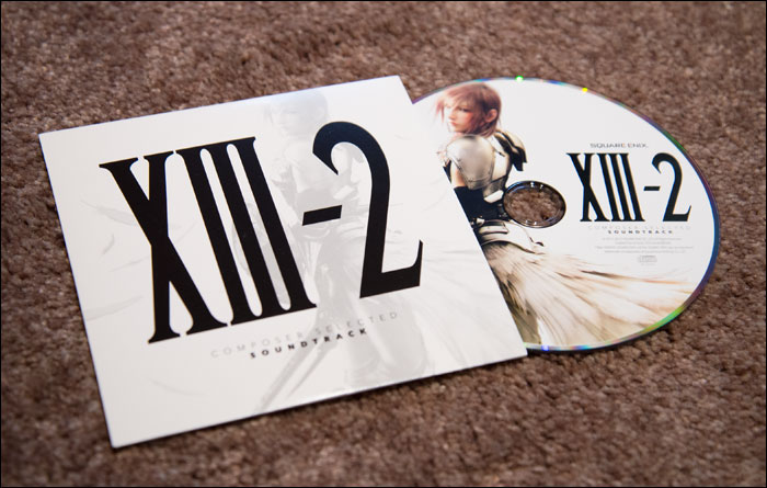 Final-Fantasy-XIII-2-Collector's-Edition-Soundtrack