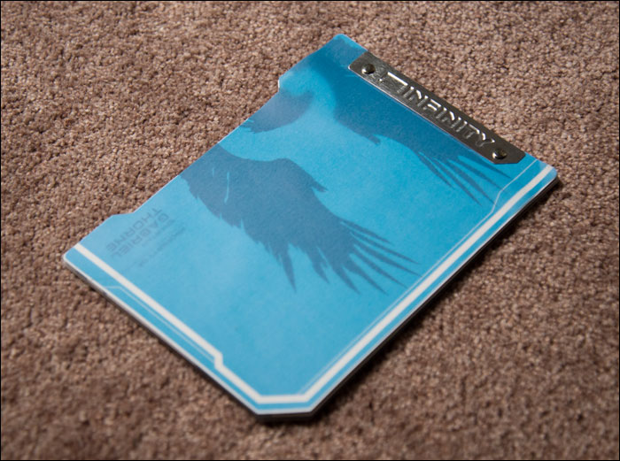 Halo-4-Limited-Edition-Clipboard