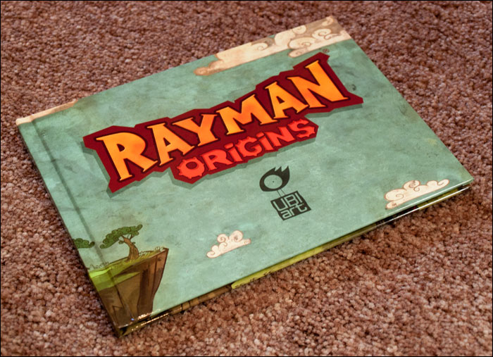 Rayman-Origins-Collector's-Edition-Art-Book