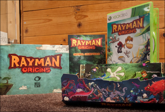 Rayman-Origins-Collector's-Edition-Contents