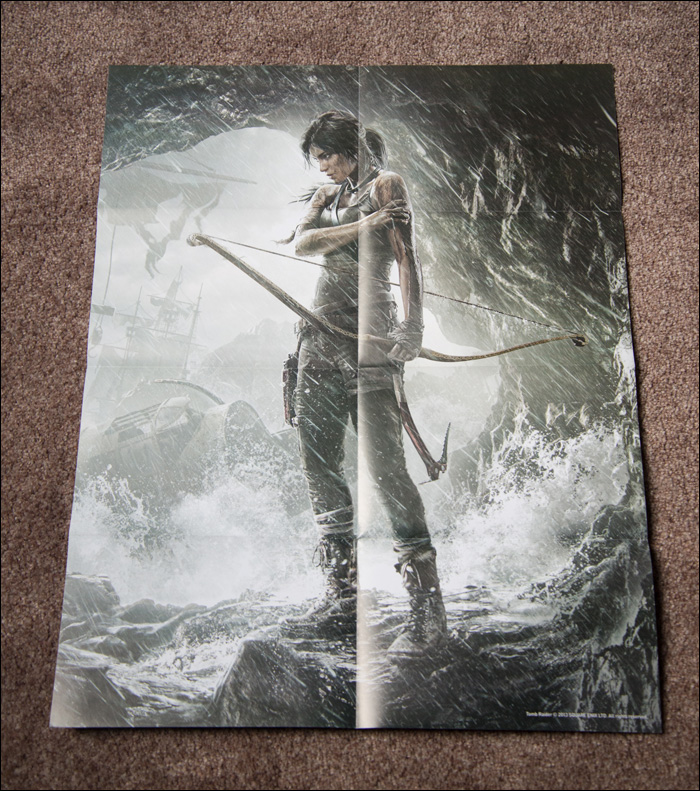 Tomb-Raider-Collector's-Edition-Poster