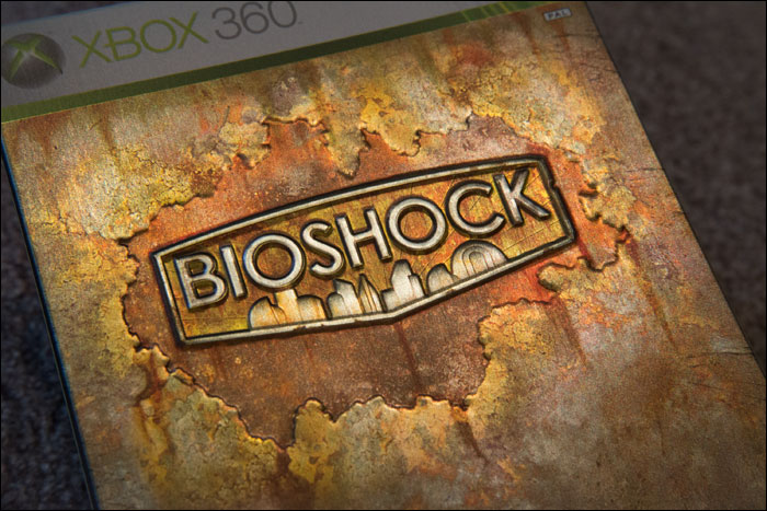 BioShock-Collector's-Edition-Logo-Close
