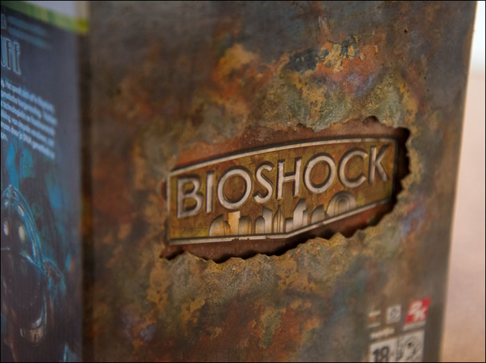 BioShock-Collector's-Edition-Logo