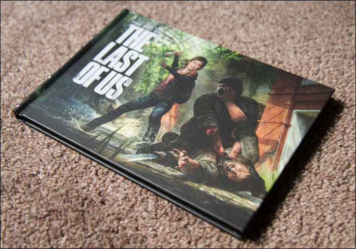 The-Last-of-Us-Joel-Edition-Art-Book