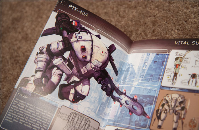 Lost-Planet-Collector's-Edition-Art-Book-Mech-2
