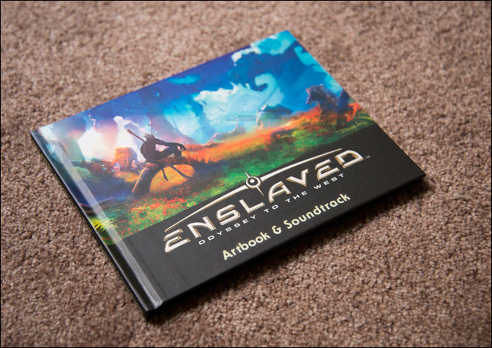 Enslaved-Collector's-Edition-Artbook