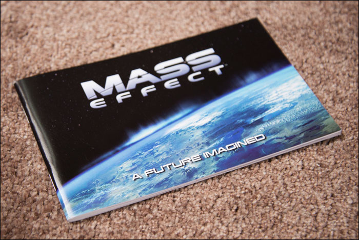 Mass-Effect-Limited-Collector's-Edition-A-Future-Imagined