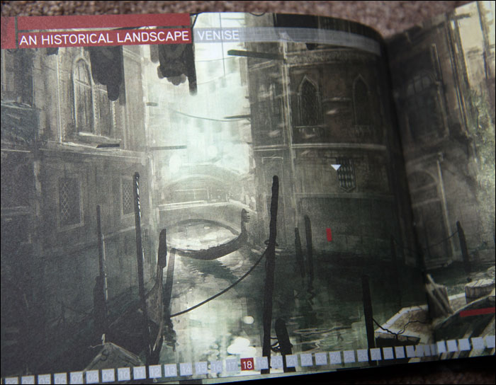 Assassins-Creed-II-Black-Edition-Artbook-Venice-Street