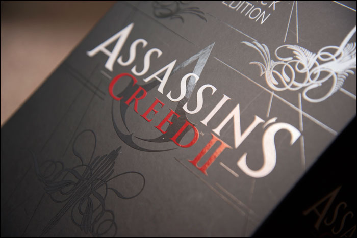 Assassins-Creed-II-Black-Edition-Logo