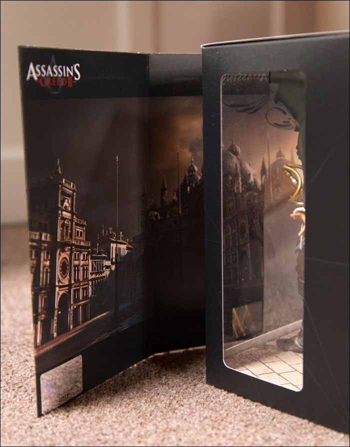 Assassins-Creed-II-Black-Edition-Magnets