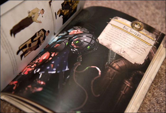 Bioshock-2-Rapture-Edition-Artbook-Big-Sister