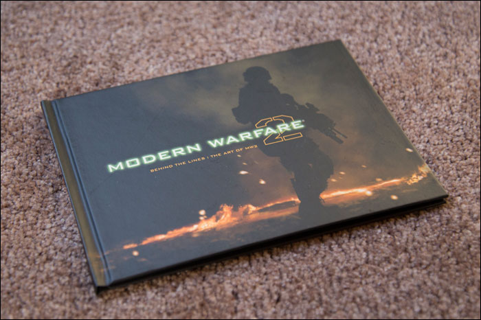 Call-Of-Duty-Modern-Warfare-2-Hardened-Edition-Artbook