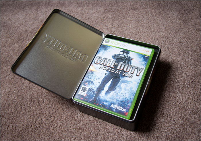 Call-of-Duty-World-at-War-Collector's-Edition-Contents
