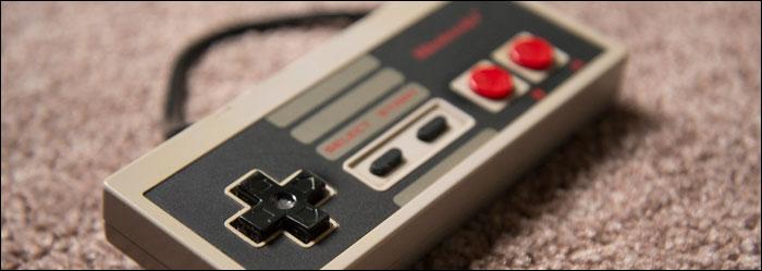 NES-D-Pad