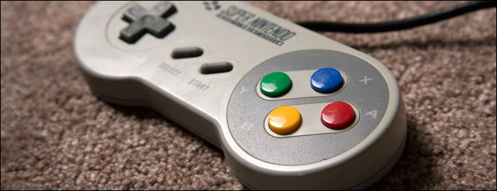 SNES-Face-Buttons