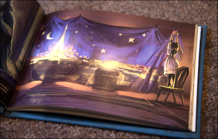 BioShock-Infinite-Premium-Edition-Art-Book-Elisabeth