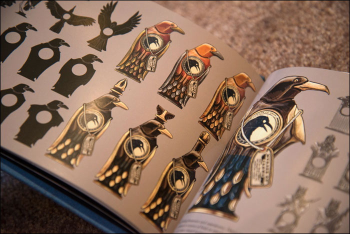 BioShock-Infinite-Premium-Edition-Art-Book-Vigors