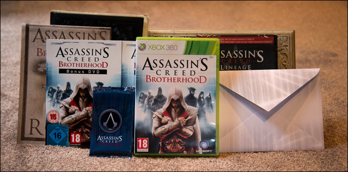 Assassins-Creed-Brotherhood-Codex-Edition-Contents