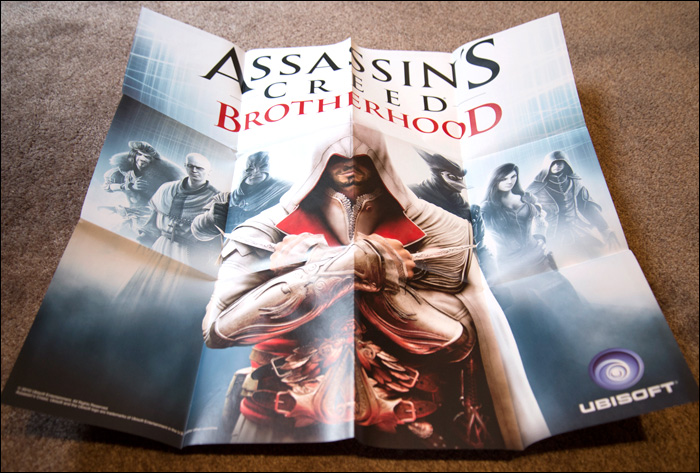 Assassins-Creed-Brotherhood-Codex-Edition-Poster