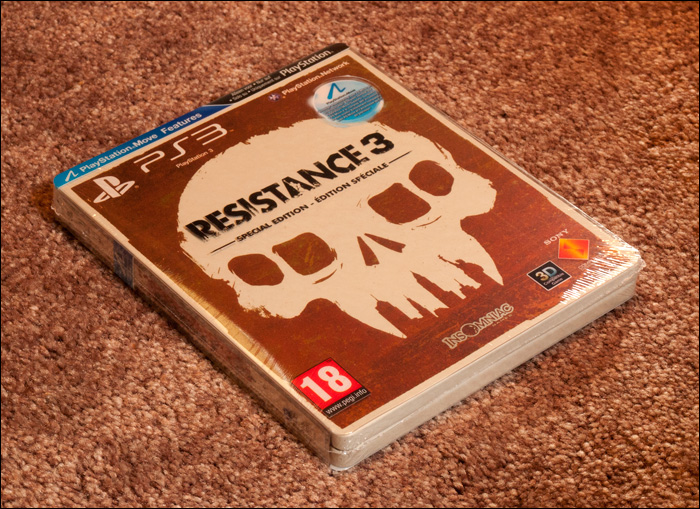 Resistance-3-Survivor-Edition-Steel-Book