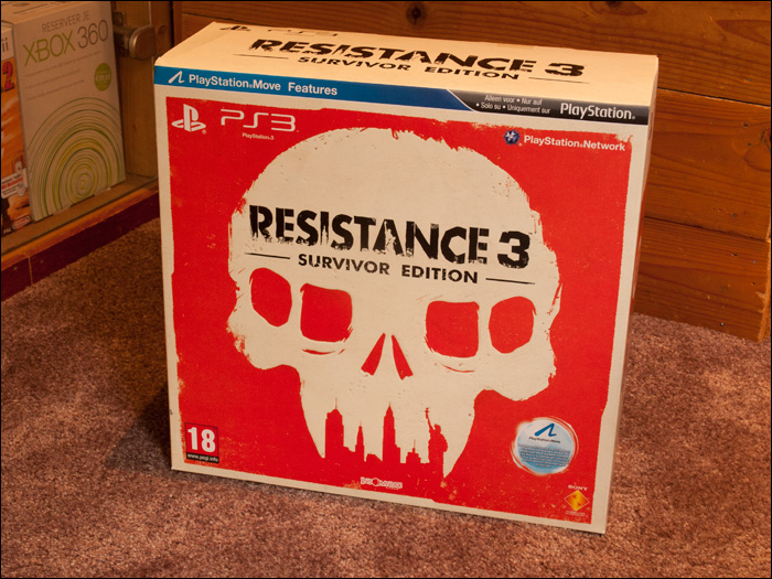 Resistance-3-Survivor-Edition