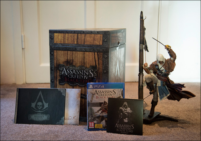 Assassin's-Creed-IV-Black-Flag-Buccaneer-Edition-Contents