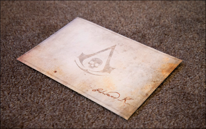 Assassin's-Creed-IV-Black-Flag-Buccaneer-Edition-Envelope