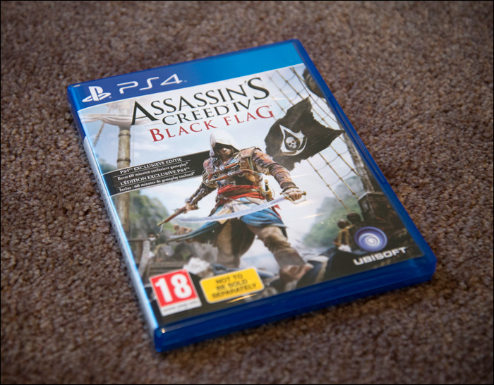 Assassin's-Creed-IV-Black-Flag-Buccaneer-Edition-Game