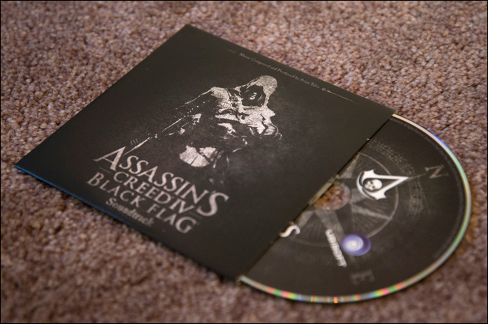Assassin's-Creed-IV-Black-Flag-Buccaneer-Edition-Soundtrack