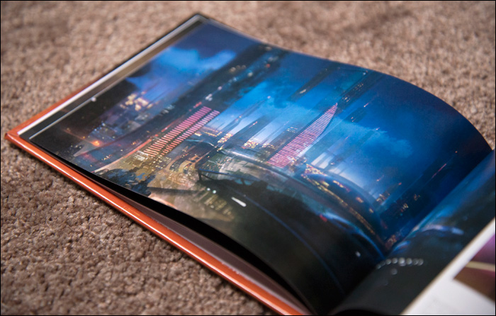 Mass-Effect-2-Collector's-Edition-Artbook-City