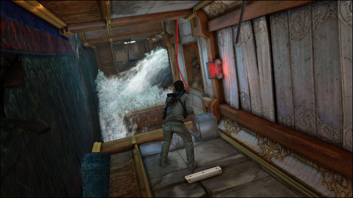 Uncharted-3-Sink-or-Swim