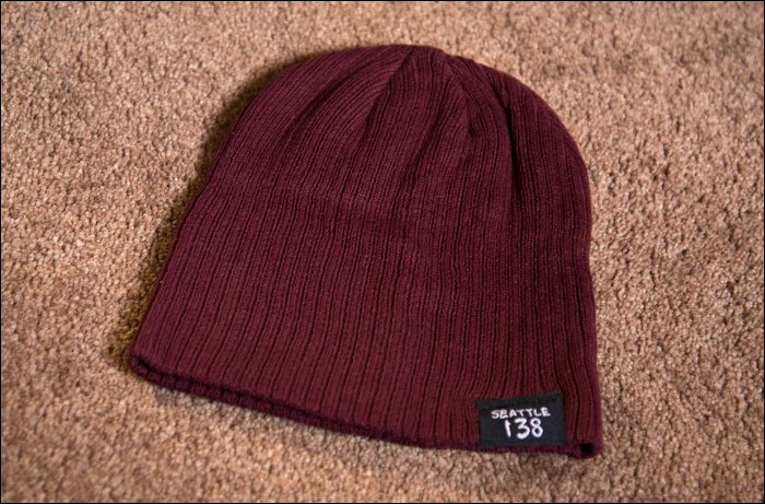 Infamous-Second-Son-CE-Beanie