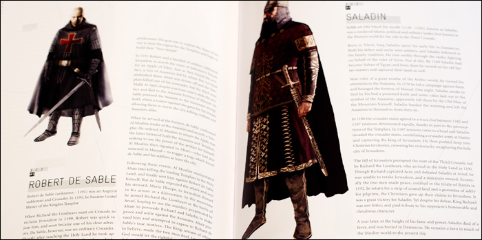 Assassin's-Creed-Revelations-Animus-Edition-Artbook-Characters