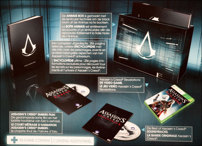 Assassin's-Creed-Revelations-Animus-Edition-Contents-Picture