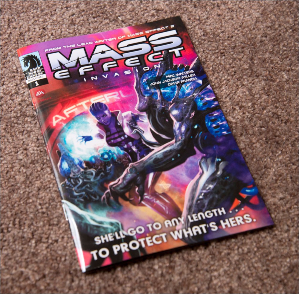 Mass-Effect-3-Collector's-Edition-Comic