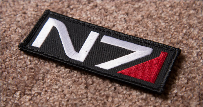 Mass-Effect-3-Collector's-N7-Patch