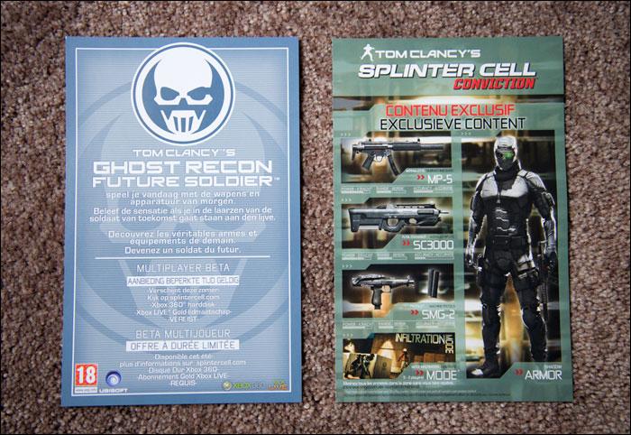 Splinter-Cell-Conviction-Collector's-Edition-DLC