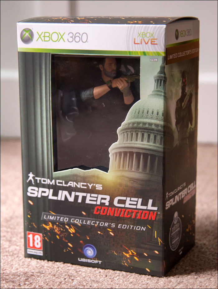 Splinter-Cell-Conviction-Collector's-Edition