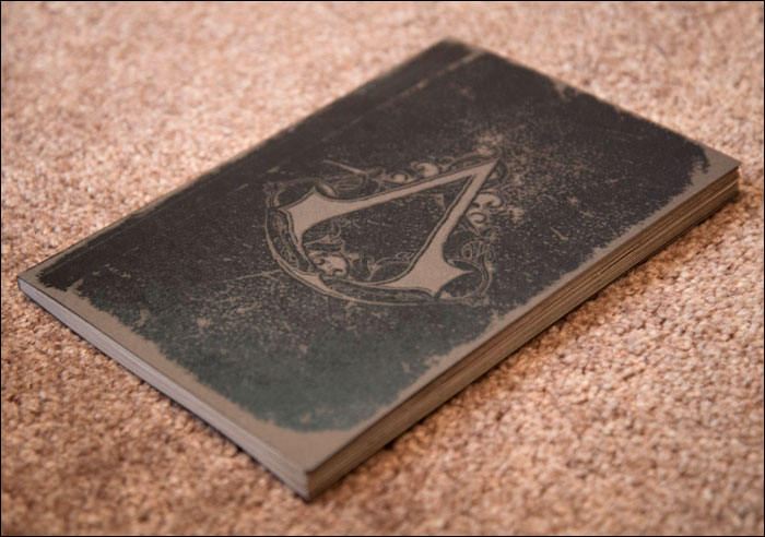 Assassin's-Creed-III-Freedom-Edition-George-Washington's-Notebook